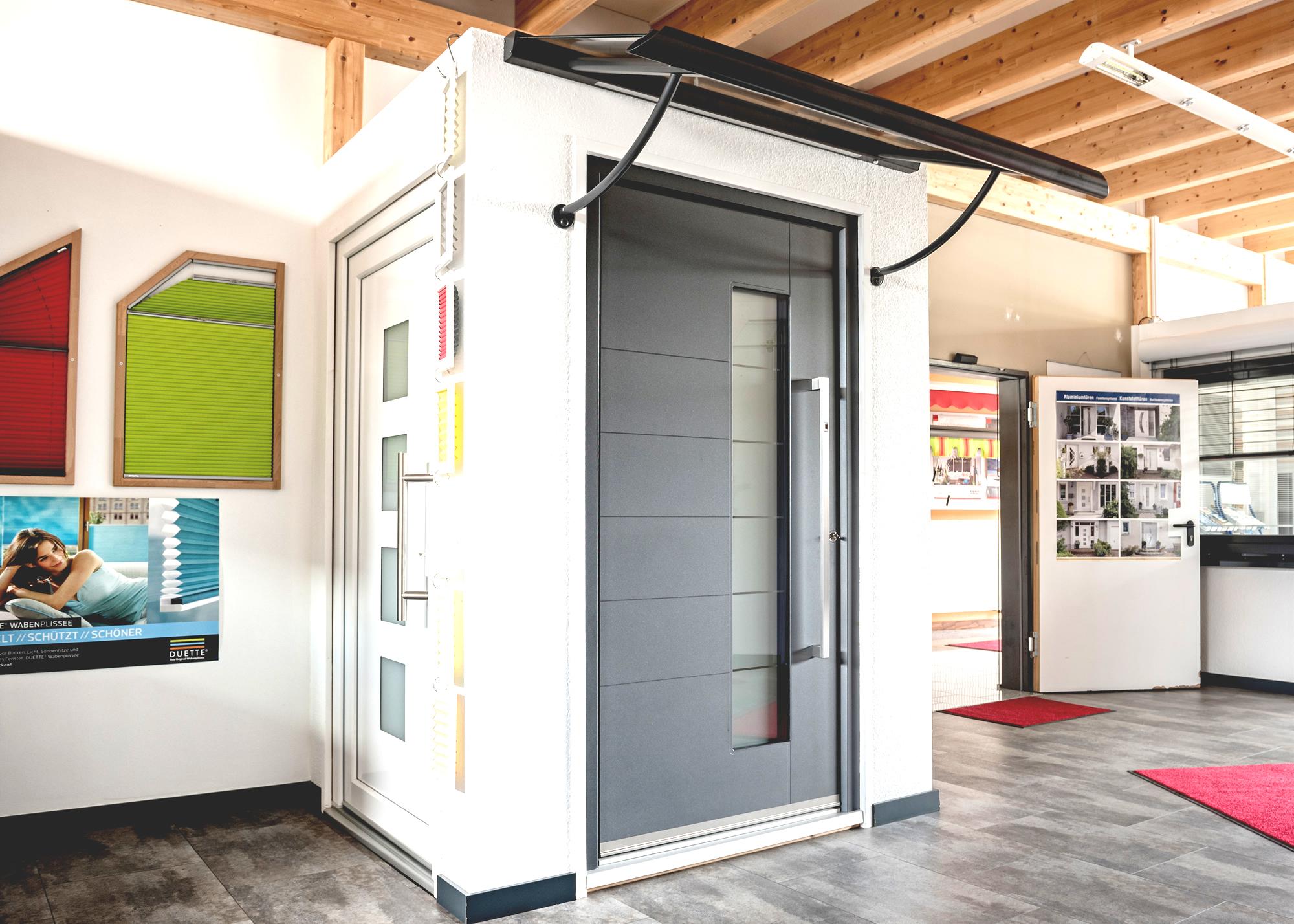 ausstellung bauelemente kuhl ihr t ren profi. Black Bedroom Furniture Sets. Home Design Ideas